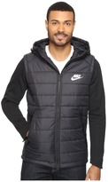 Nike NSW AV15 SYN Hooded Jacket