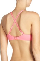 Betsey Johnson Women's Forever Perfect Convertible Underwire Push-Up Bra