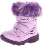 Kamik Rudolph Girl Winter Boot