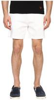 Armani Jeans Cotton Shorts