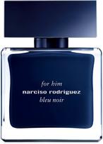Narciso Rodriguez for Him Bleu Noir Eau de Toilette (Various Sizes) - 50ml