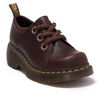 Dr. Martens Cranford Leather Oxford