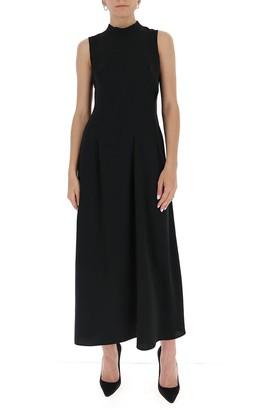 MM6 MAISON MARGIELA Sleeveless Maxi Dress