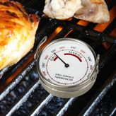 Bed Bath & Beyond Man LawTM 2.2-Inch Grill Surface Cooking Thermometer