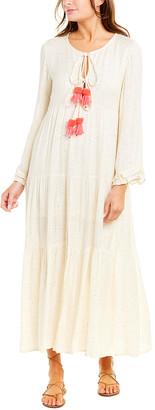 SUNDRESS Neo Maxi Dress