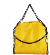 Stella McCartney Falabella Yellow Mini Tote