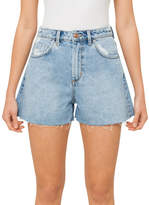 Neuw Denim RYDER SHORT WITH RAW HEM