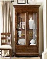 Hooker Furniture Cecile Display Cabinet