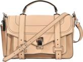 Proenza Schouler PS1 Medium + Grainy Calf Leather bag