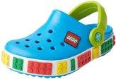 Crocs CbdK Lego Clog (Toddler/Little Kid/Big Kid)
