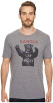 Lucky Brand Bear Hugger Graphic Tee Men's T Shirt