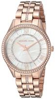 Michael Kors MK3716 - Lauryn Watches