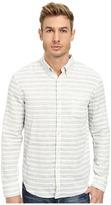 Lucky Brand Slickrock Stripe Shirt