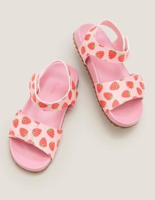 Water Resistant Aqua Sandals