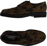 Hydrogen Lace-up shoes