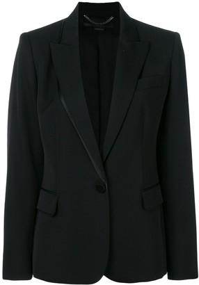 Stella McCartney Fitted Blazer Jacket
