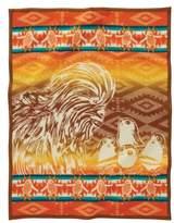 Pendleton Star Wars(TM) - A New Alliance Crib Blanket