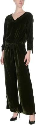 Biancoghiaccio Jumpsuits - Item 54159686JQ