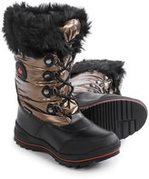 Cougar Cranbrook Snow Boots - Waterproof (For Women)