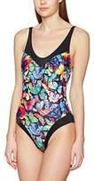 Pour Moi? Women's Copacabana Control Swimsuit