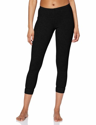 Damart Women's Legging Fine Cote Thermolactyl Degre 3 Thermal Bottoms