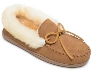 Minnetonka Alpine Moc Women's Shoes
