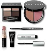 Bobbi Brown Style File Work It Eye, Cheek & Lip Kit - No Color