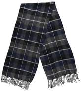 Jack and Jones Mens Check Scarf Warm Winter Accessories