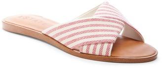 1 STATE Travor Slide Sandal