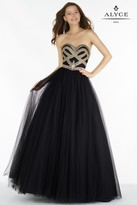 Alyce Paris Prom Collection - 6729 Dress