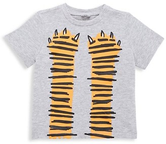 Stella McCartney Kids Baby Boy's Paws Up T-Shirt
