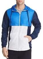 Under Armour Sportstyle Hooded Windbreaker Jacket