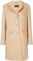 Loro Piana classic single breasted coat