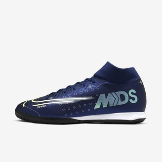 Nike Indoor/Court Soccer Shoe Mercurial Superfly 7 Academy MDS IC
