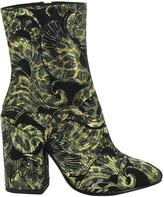 Ash Flora Ankle Boots
