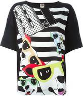 I'M Isola Marras 'St. Pier' T-shirt