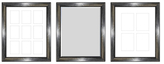PTM Images Logan Gallery Wall Mirrors & Photo Collages (Set of 3)