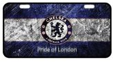 Car License Plate Cool Custom Chelsea Fc Theme Metal License Plate Auto Tag For Car Inch