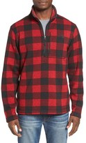 The North Face Men's Novelty Gordon Lyons Plaid Pullover