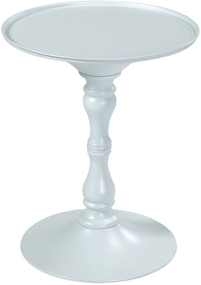 Pangea Bishop Side Table