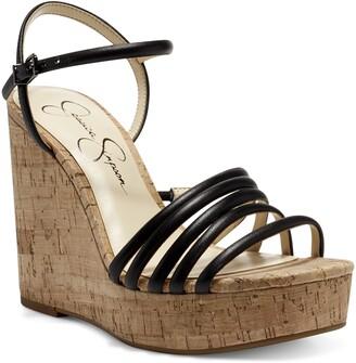 Jessica Simpson Sierah Platform Sandal