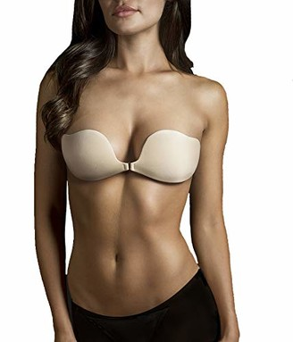 The Natural Women's Adhesive Clip Bra Bra