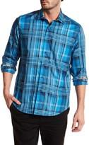 Robert Graham S.S. Lazio Woven Shirt