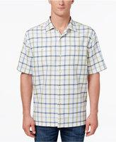 Tommy Bahama Peninsula Plaid Shirt