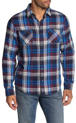 Flag & Anthem Hamden Long Sleeve Double Pocket Shirt