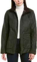 Barbour Stockhold Wax Jacket