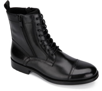 Kenneth Cole New York Hugh Cap Toe Boot