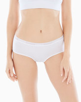 Soma Intimates Everyday Cotton Blend Hipster Panty