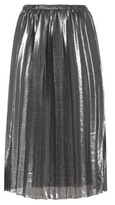 Etoile Isabel Marant Isabel Marant, Étoile Madlen pleated plissé skirt