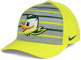 Nike Oregon Ducks Classic Verbiage Swoosh Cap